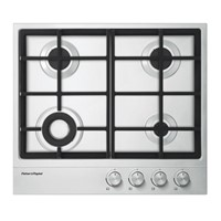 Fisher & Paykel CG604DLPX1 Location