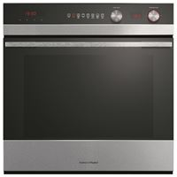 Fisher & Paykel OB60SC7CEPX160cm 7 Function Pyrolytic Integrated Oven
