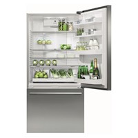 Fisher & Paykel RF522WDRUX4 Location
