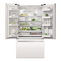 Fisher & Paykel RF610ADW4 Sidcup